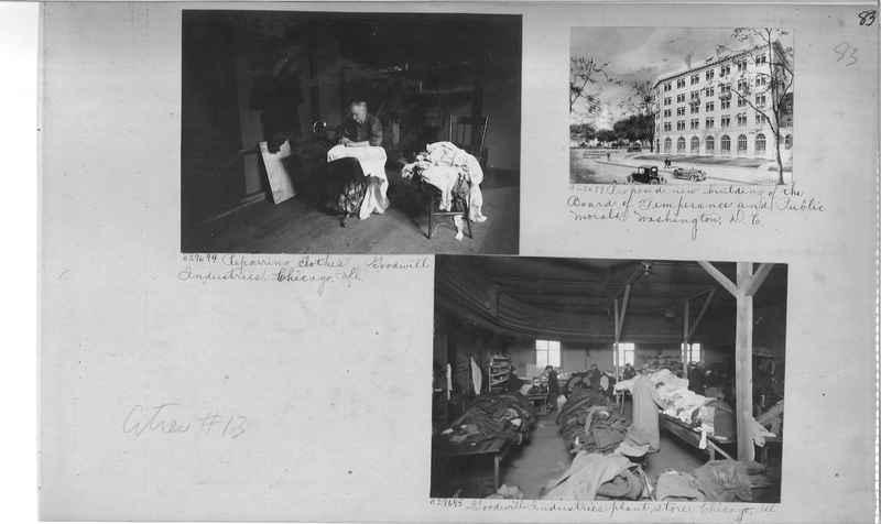 Mission Photograph Album - Cities #13 page 0083