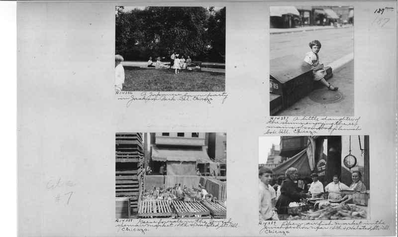 Mission Photograph Album - Cities #7 page 0187