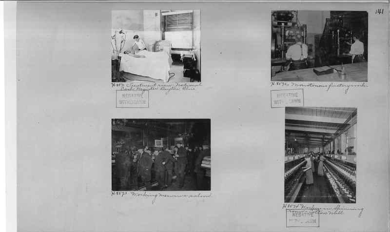 Mission Photograph Album - Cities #4 page 0141