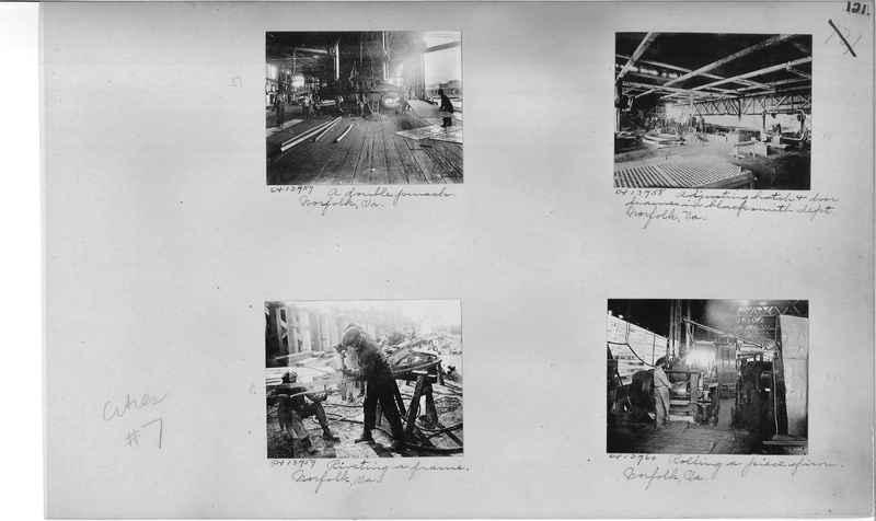 Mission Photograph Album - Cities #7 page 0121