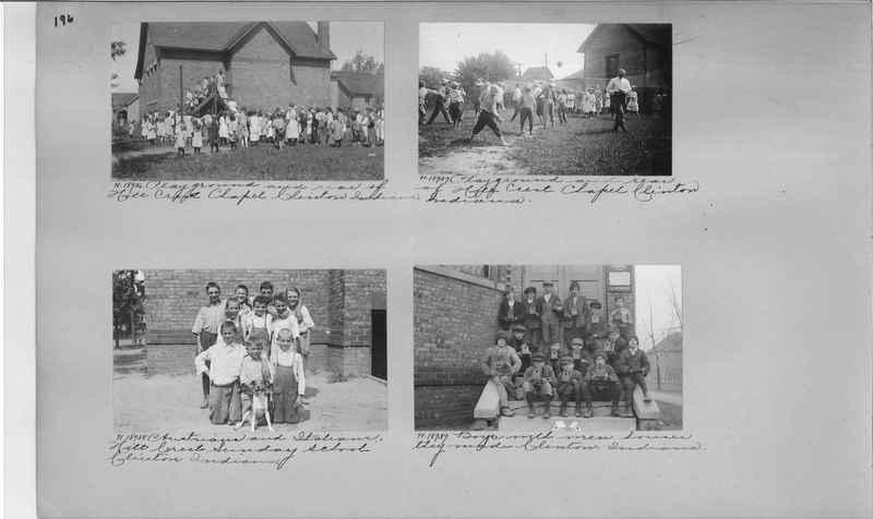 Mission Photograph Album - Cities #9 page 0196
