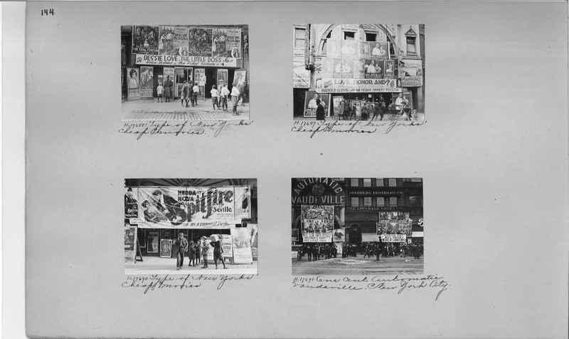 Mission Photograph Album - Cities #9 page 0144