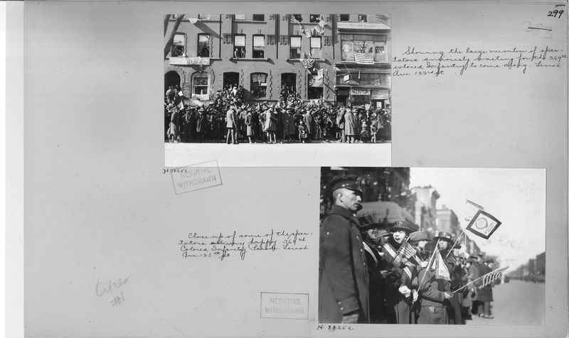 Mission Photograph Album - Cities #4 page 0299