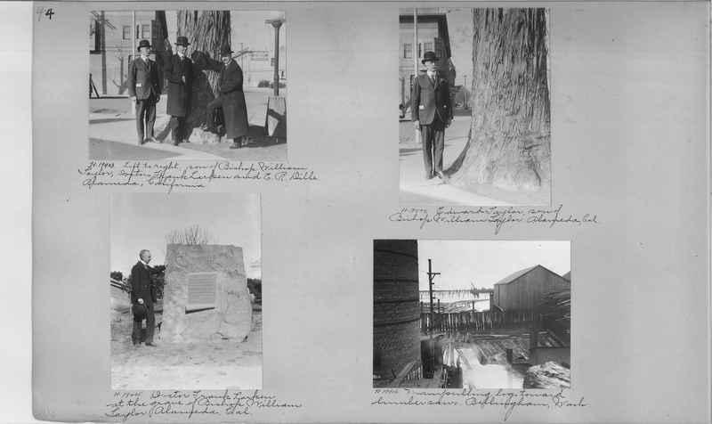 Mission Photograph Album - Cities #10 page 0004
