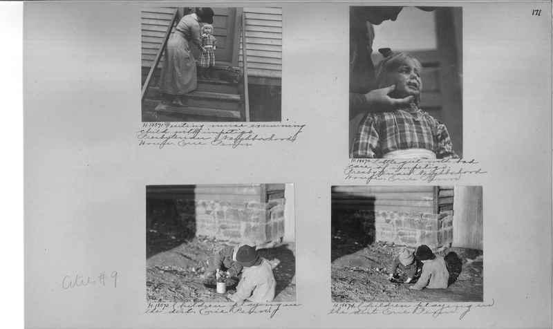 Mission Photograph Album - Cities #9 page 0171