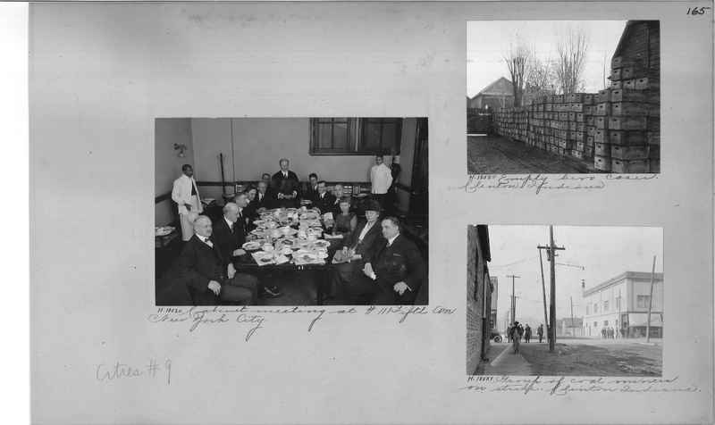 Mission Photograph Album - Cities #9 page 0165