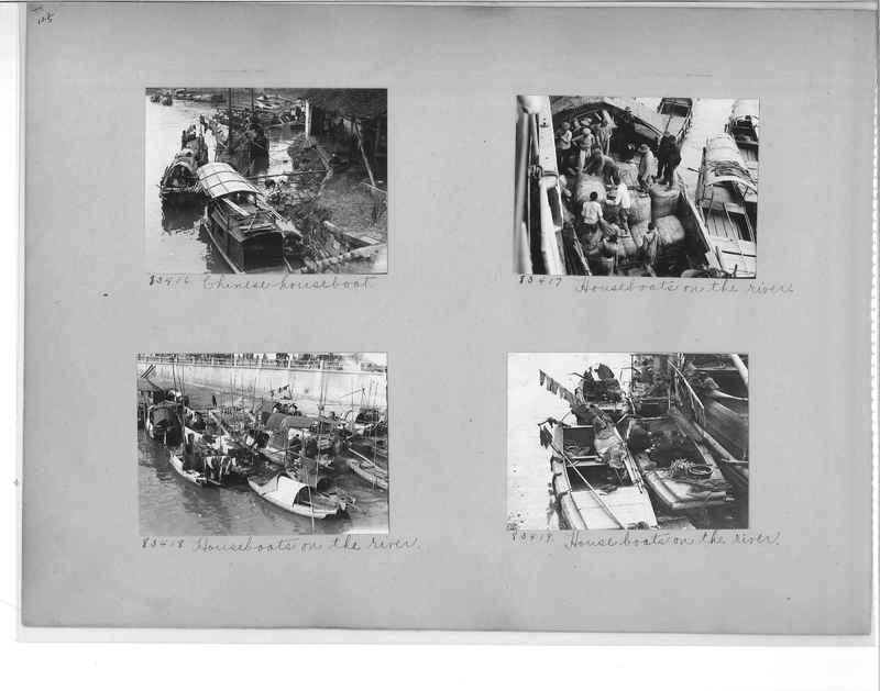 Mission Photograph Album - China #11 pg. 0125