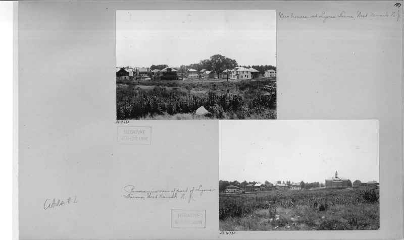 Mission Photograph Album - Cities #2 page 0157