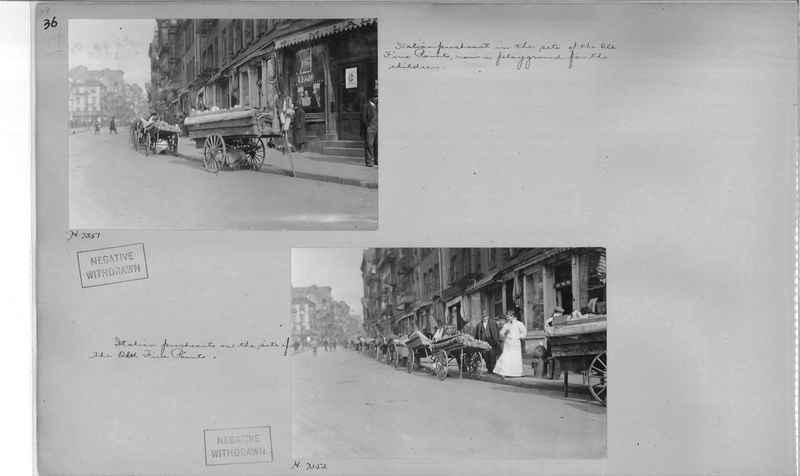 Mission Photograph Album - Cities #4 page 0036