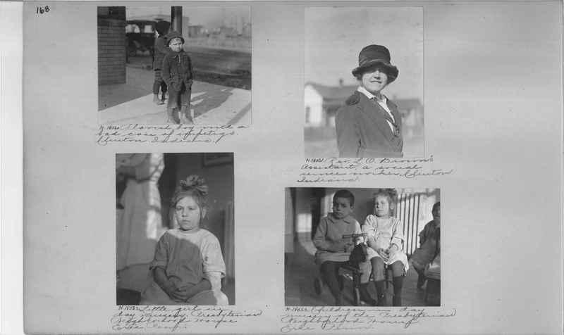 Mission Photograph Album - Cities #9 page 0168