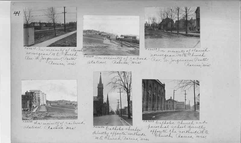 Mission Photograph Album - Cities #11 page 0044