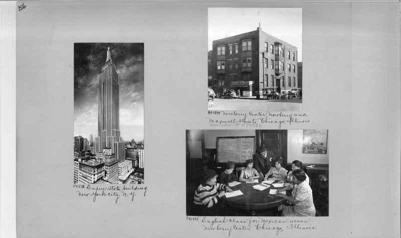 Mission Photograph Album - Cities #17 page 0156