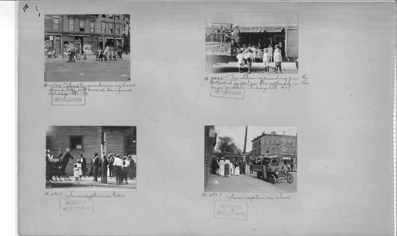 Mission Photograph Album - Cities #2 page 0178
