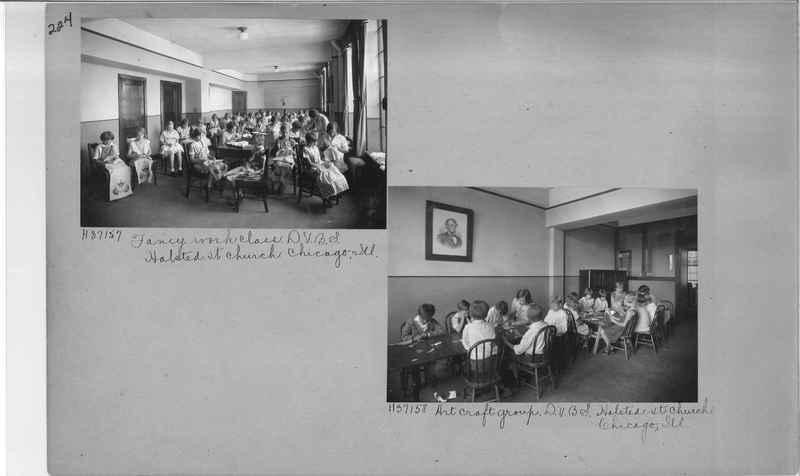 Mission Photograph Album - Cities #16 page 0224