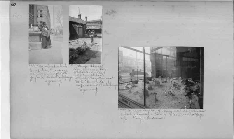Mission Photograph Album - Cities #13 page 0060