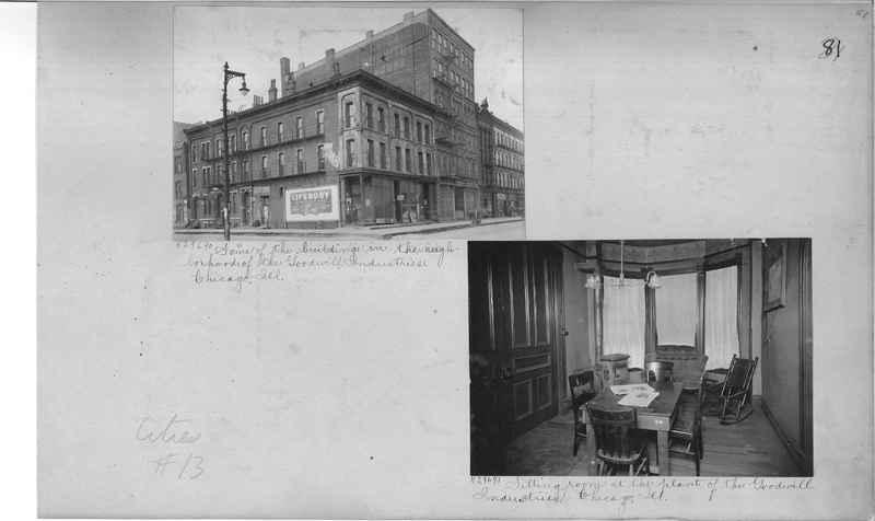 Mission Photograph Album - Cities #13 page 0081