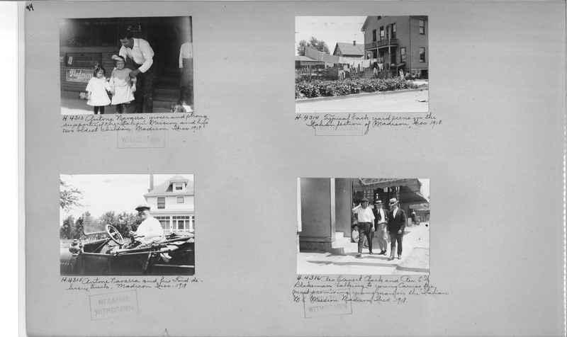 Mission Photograph Album - Cities #2 page 0094