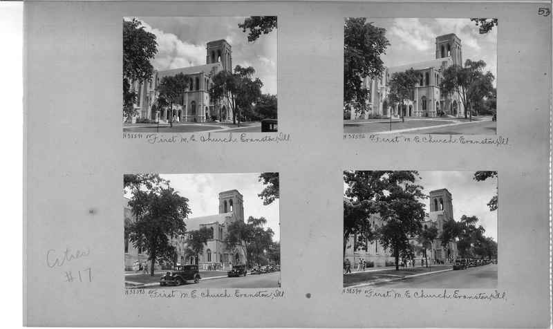 Mission Photograph Album - Cities #17 page 0053