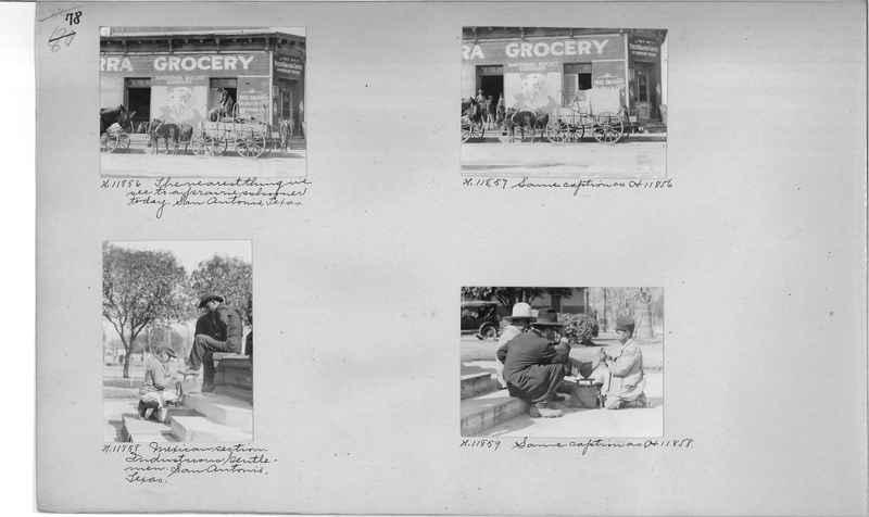 Mission Photograph Album - Cities #6 page 0078