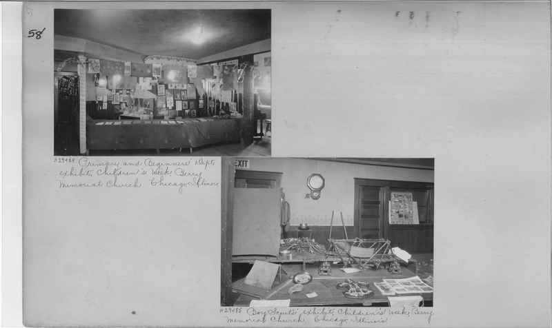 Mission Photograph Album - Cities #13 page 0058