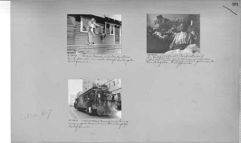 Mission Photograph Album - Cities #7 page 0157