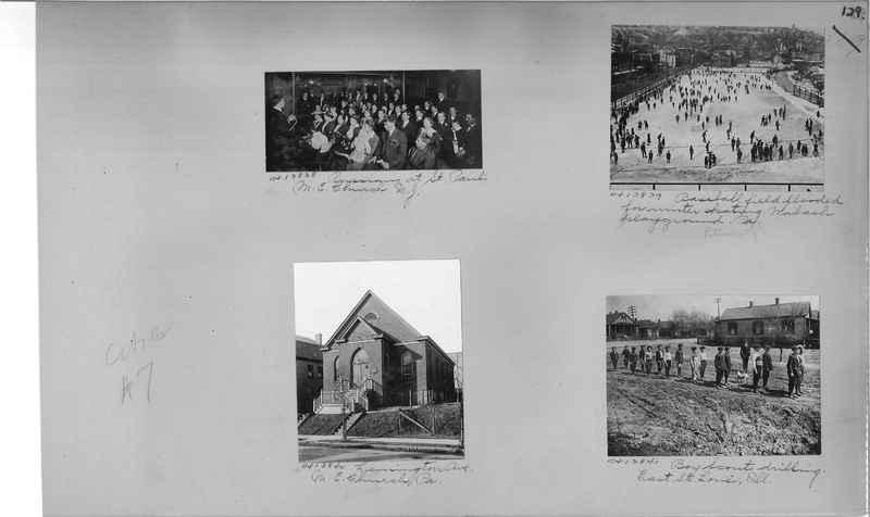 Mission Photograph Album - Cities #7 page 0129