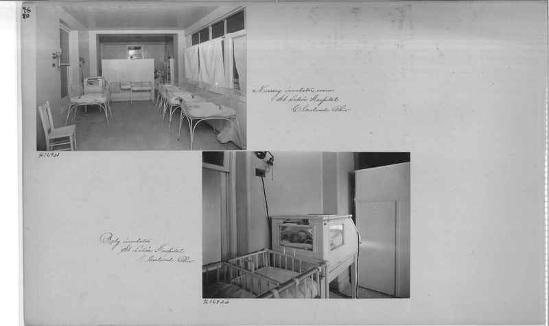 Mission Photograph Album - Hospitals and Homes #1 page 0080
