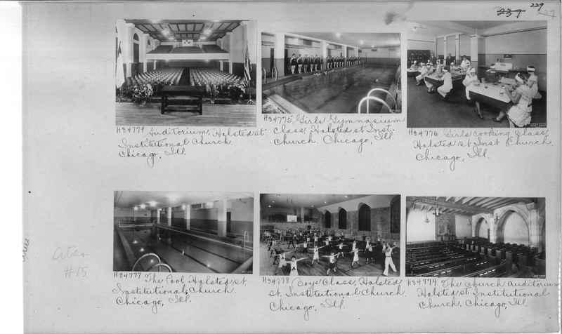 Mission Photograph Album - Cities #15 page 0229
