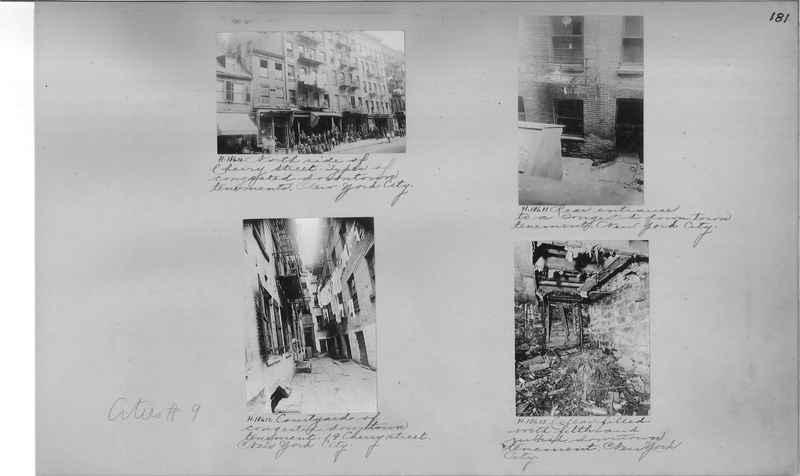 Mission Photograph Album - Cities #9 page 0181