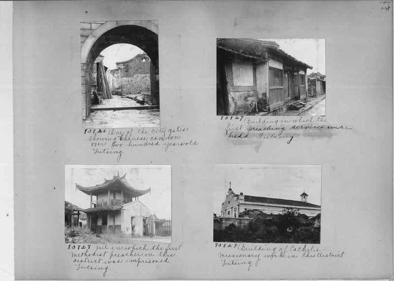 Mission Photograph Album - China #11 page 0228