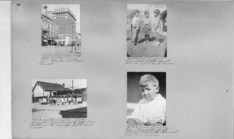 Mission Photograph Album - Cities #9 page 0088