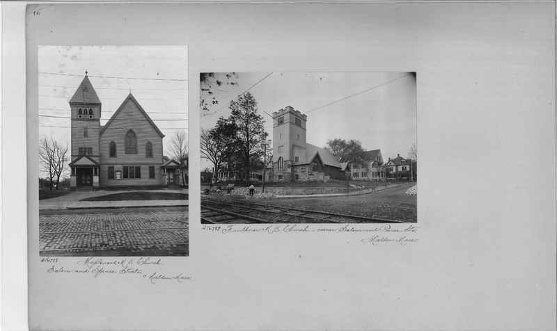 Mission Photograph Album - Cities #9 page 0016
