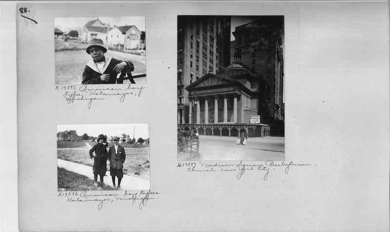 Mission Photograph Album - Cities #7 page 0088