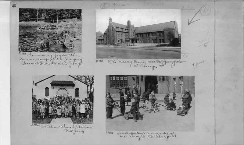 Mission Photograph Album - Cities #17 page 0098