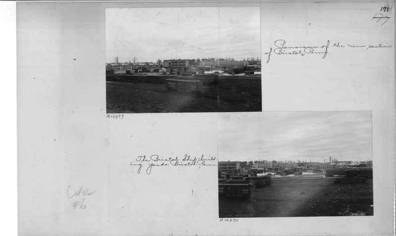 Mission Photograph Album - Cities #6 page 0171