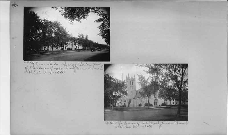 Mission Photograph Album - Cities #14 page 0132