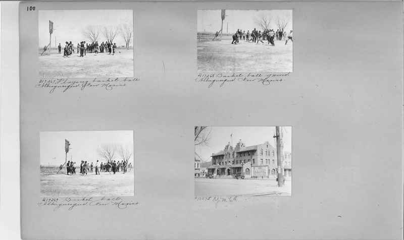 Mission Photograph Album - Cities #9 page 0100