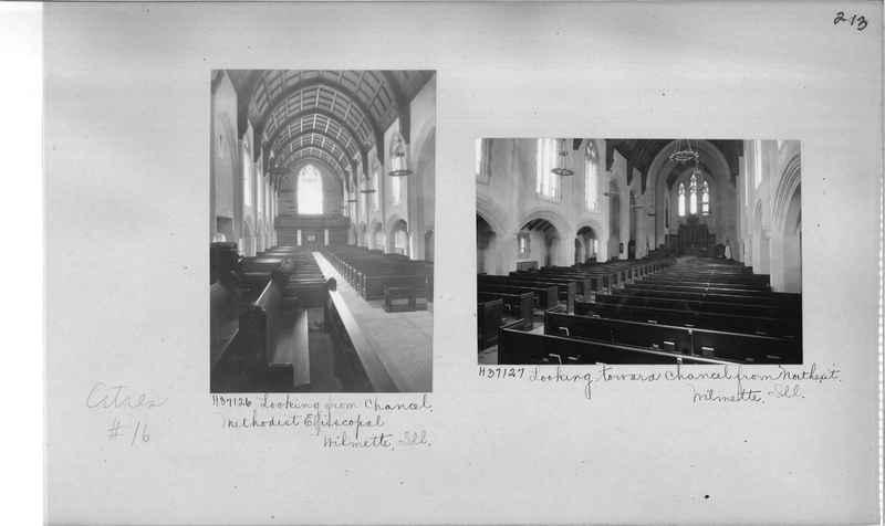 Mission Photograph Album - Cities #16 page 0213