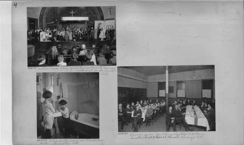 Mission Photograph Album - Cities #13 page 0004