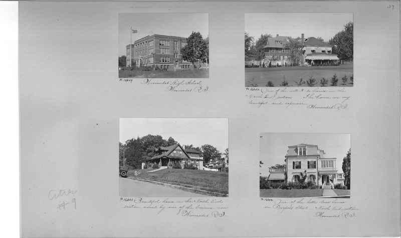 Mission Photograph Album - Cities #9 page 0039