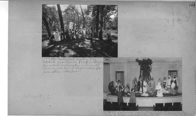 Mission Photograph Album - Cities #13 page 0149