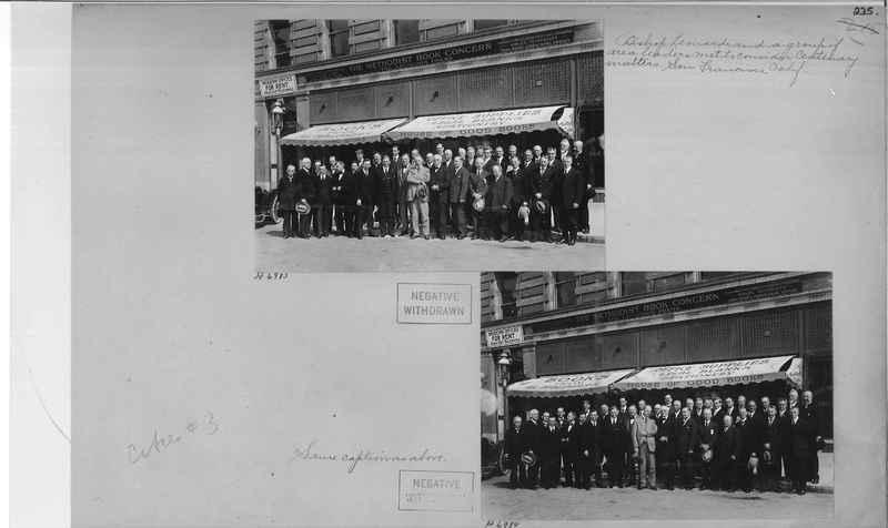 Mission Photograph Album - Cities #3 page 0235