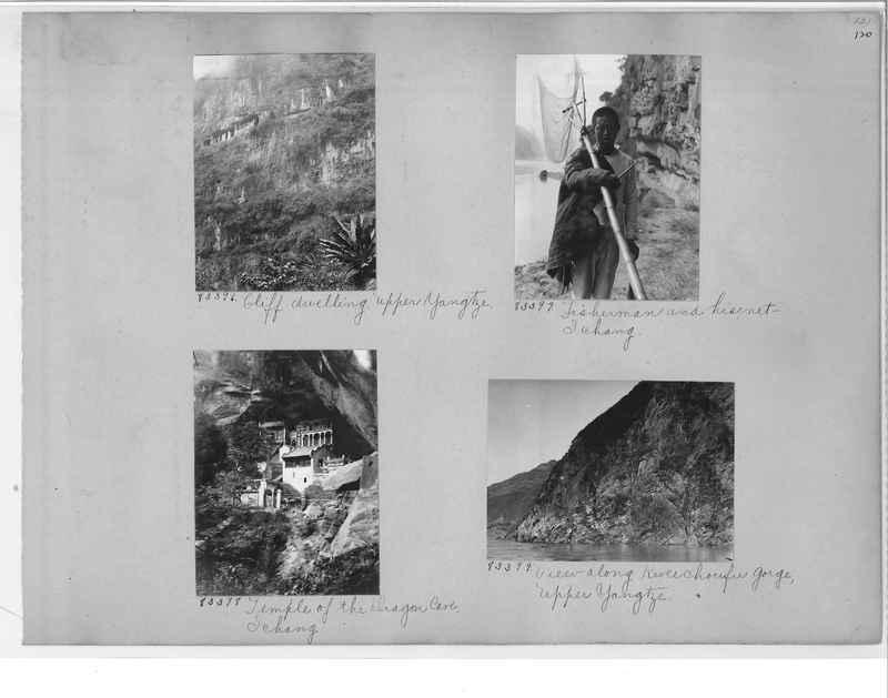 Mission Photograph Album - China #11 pg. 0120