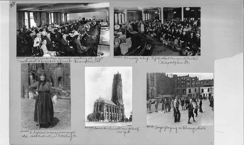 Mission Photograph Album - Cities #17 page 0142