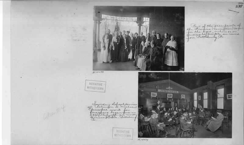 Mission Photograph Album - Cities #4 page 0235