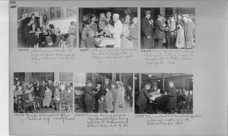 Mission Photograph Album - Cities #15 page 0200