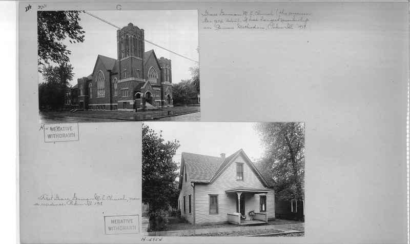 Mission Photograph Album - Cities #2 page 0206