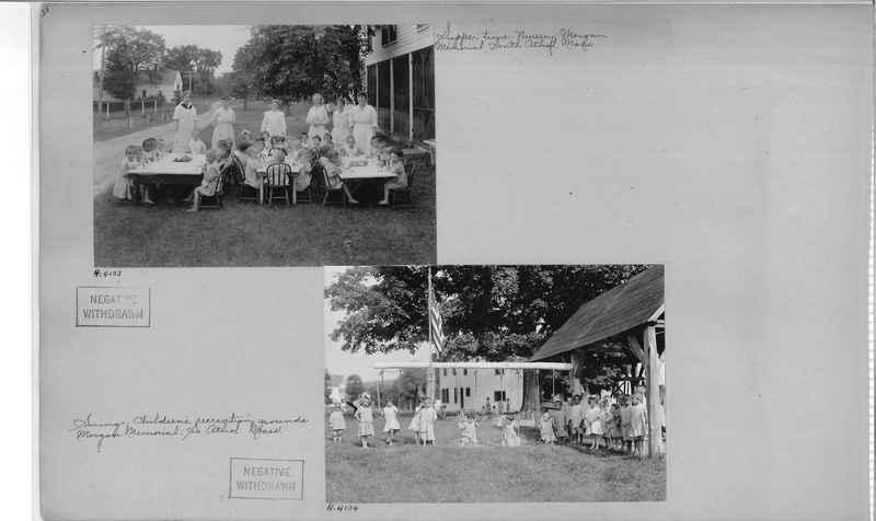 Mission Photograph Album - Cities #2 page 0038