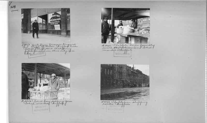 Mission Photograph Album - Cities #4 page 0214