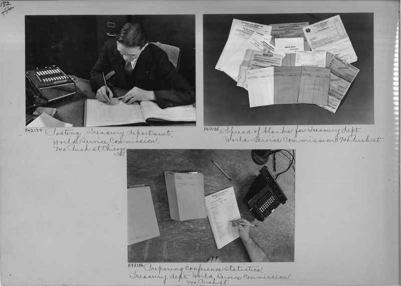 Mission Photograph Album - Miscellaneous #03 Page_0172